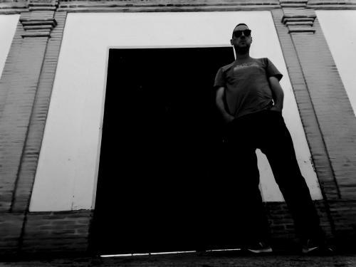 rpc ouside black door (spain)